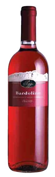 Compro Vino Bardolino Chiaretto DOC