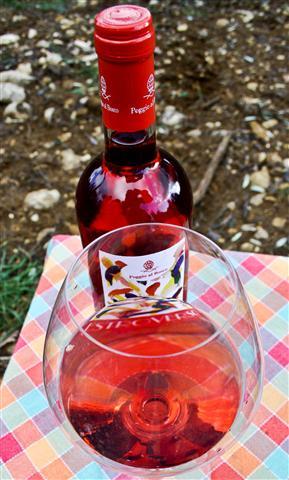 Compro Vino Estroverso - I.G.T. Rosato