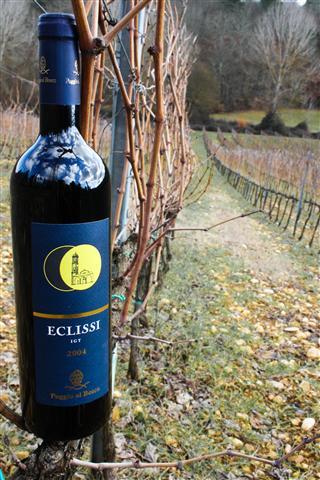 Compro Vino Eclissi I.G.T. Toscana