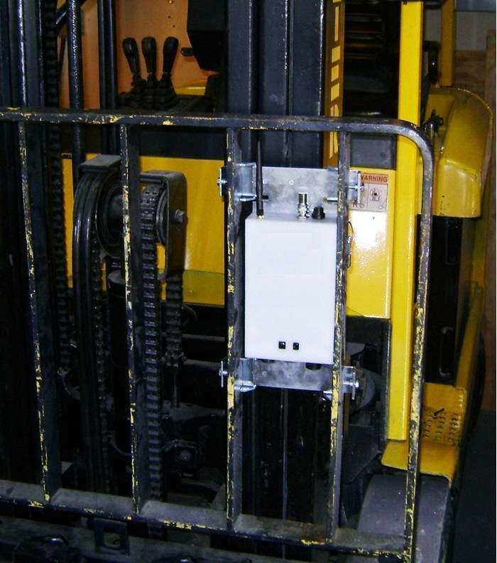 Compro Modulo RFID per carrello elevatore