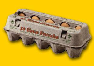 Compro 10 uova fresche piccole