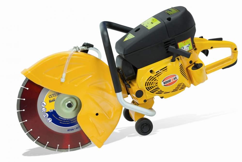 Mototroncatore Power Cutter 60 - 350