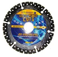 Disco diamantato universale CD 114