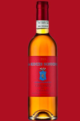 Compro Vinsanto del Chianti DOC Red label DE RENZIS SONNINO