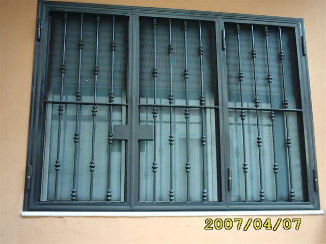Grate in ferro — Comprare Grate in ferro, Prezzo , Foto Grate in ferro, da Metalsider 93, S.r.l ...