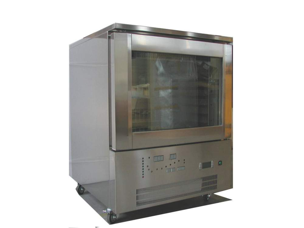 Compro Retarder provers - proofers