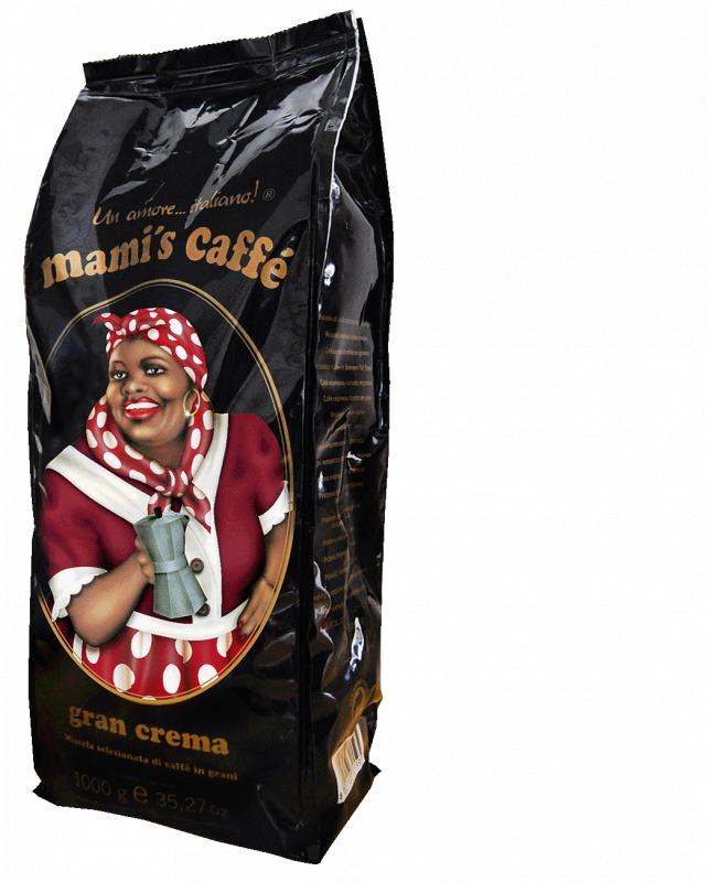Acquistare Gran Crema caffé in grani 1Kg