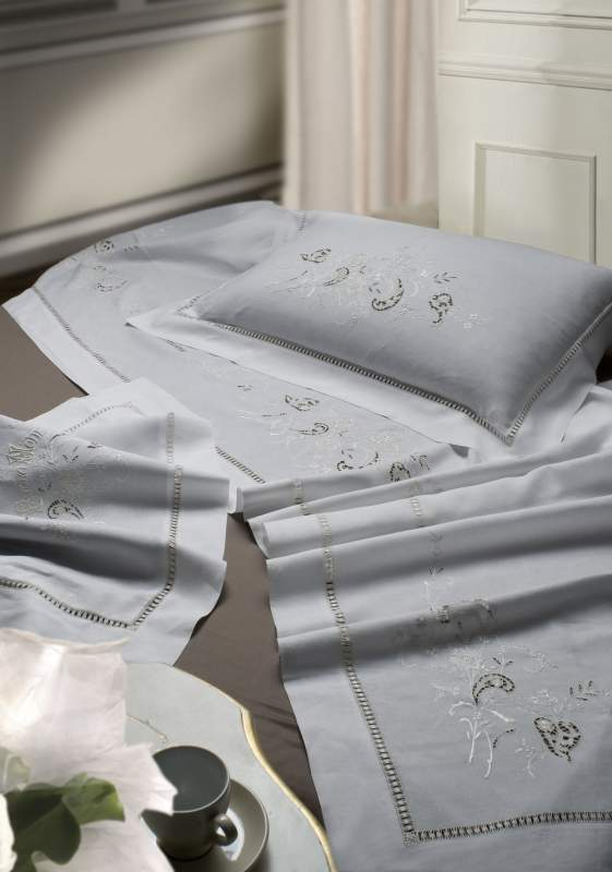 Compro Completo lenzuola matrimoniali art.614