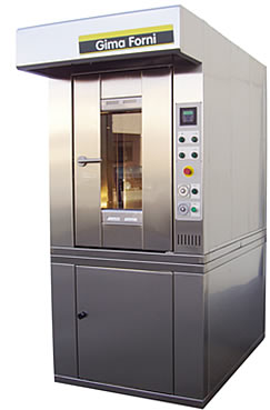 Compro Forno Baby Rotor serie FRB