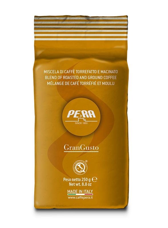 Compro Caffè Pera macinato- Miscela Gran Gusto
