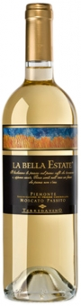 Terre da Vino La Bella Estate Oro 2007 (50 cl)