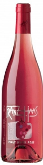 Compro Franz Haas Pinot nero rosè 2010