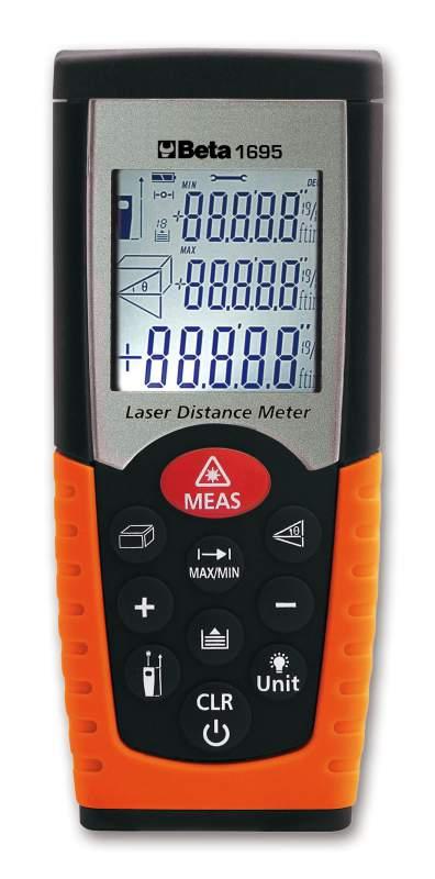 Acquistare Misuratore di distanza Laser