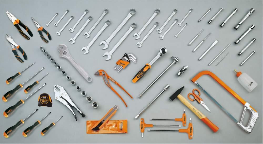 Compro Completi di utensili