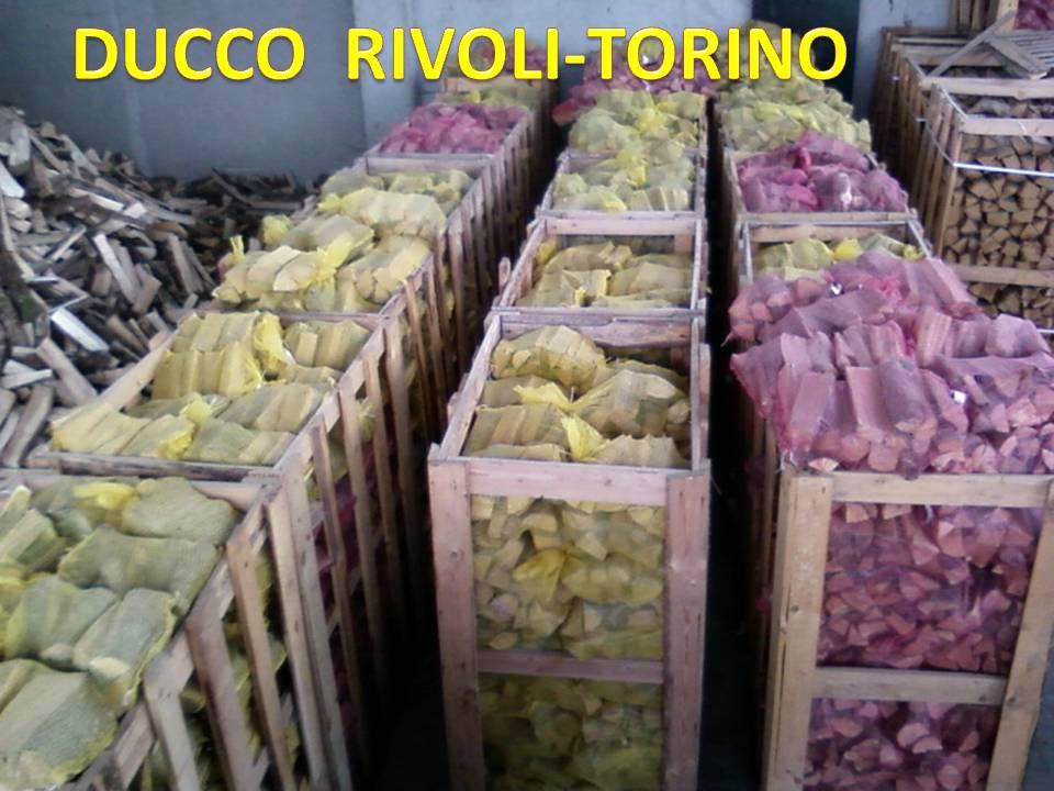 Compro Legna Da Ardere Secca In Sacchi Faggio,Quercia,Carpine,..