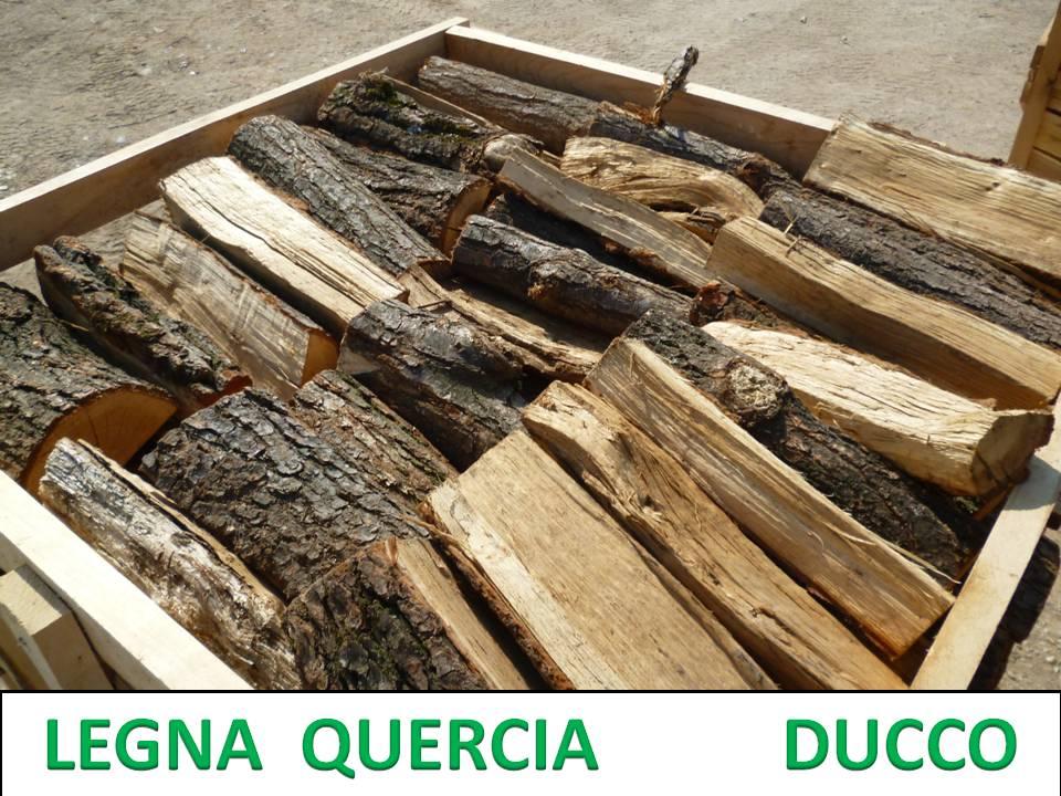 Compro Legna Da Ardere Di Quercia Cerro Rovere