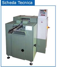 Compro Macchine manuali per la produzione di sacchetti di cotone idrofilo a zig-zag