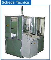 Compro Macchine per la produzione di cotone idrofilo in rotoli con o senza interavvolto un foglio di carta