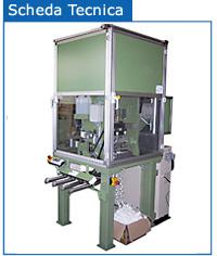 Compro Macchine per la produzione di dischetti di cotone idrofilo