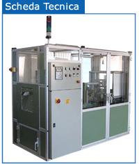 Compro Macchine semiautomatiche per la produzione di sacchetti di cotone idrofilo a zig-zag