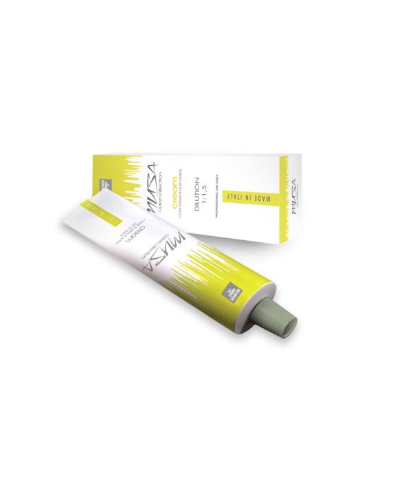 Compro Musa Color Cream Ammonia & PPD free
