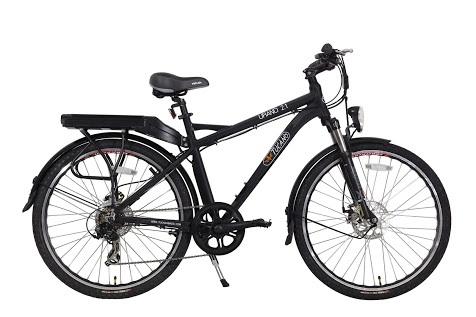 Compro Bici elettrica sportiva, Tucano/Urano 2.1