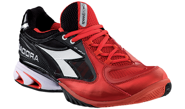 Compro Sports tennis Scarpe Speed PRO WI5 IV AG