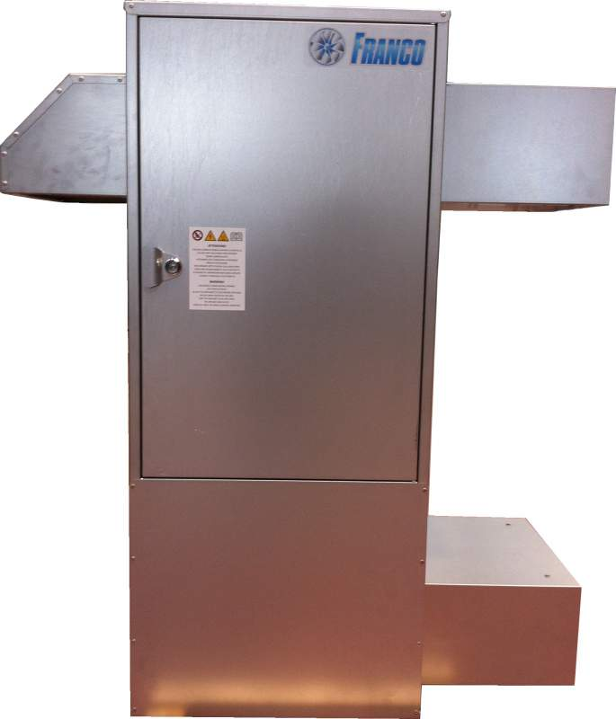Compro Poultry Heater Gmax 70