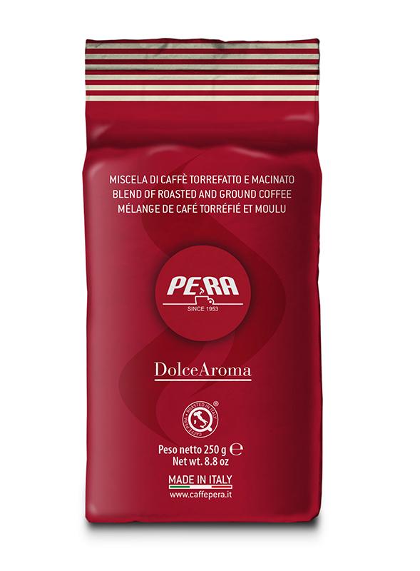 Compro Caffè Pera macinato - Miscela Dolce Aroma