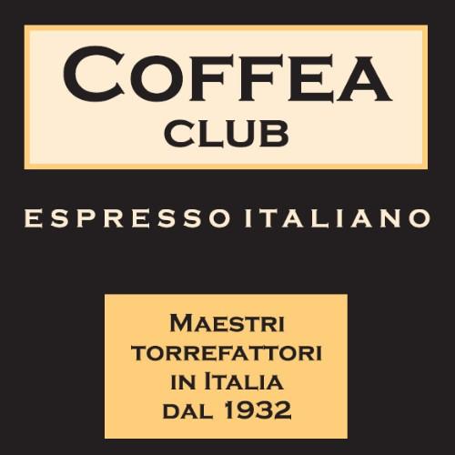 Acquistare Coffea club coffee beans italian origin blend