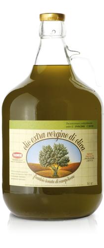 Compro Frantoio Olio Extra Vergine di oliva 100% italiano