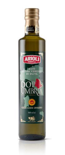 Compro DOP Umbria Olio Extra Vergine di oliva 100% italiano