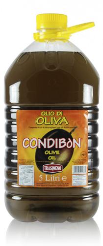 Compro Condibòn Horeca Olio di Oliva