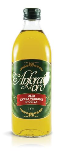 Compro Anfora d'Oro Olio Extra Vergine di oliva