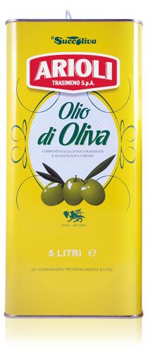Compro Il Succoliva Olio di Oliva