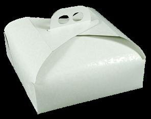 Compro Cake Box Bianco Ramage