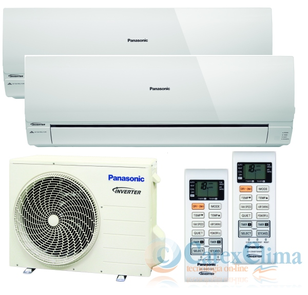 Compro Climatizzatore Panasonic