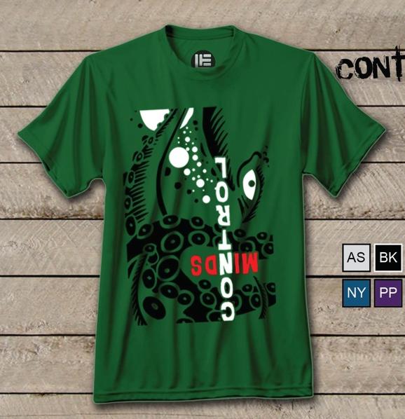 Compro T-Shirt