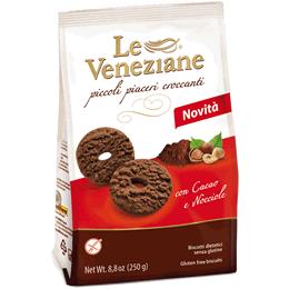 Compro Biscotti senza glutine
