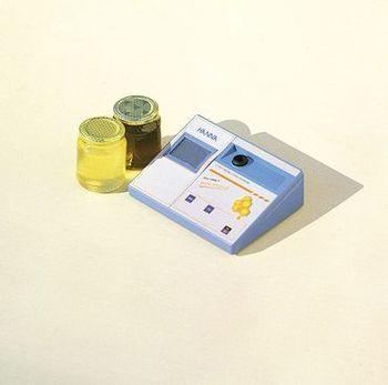 Colorimetro professionale per miele