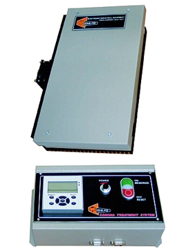 Compro Corona MR\B 1K-50PM Corona Treatment Discharge Generator - IGBT Technology