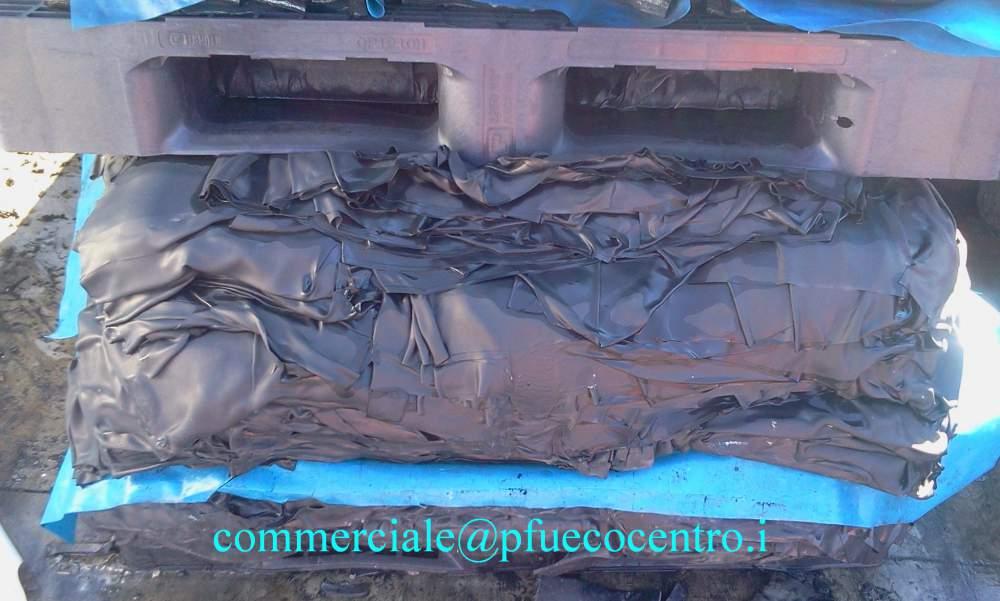 Compro Butyl Uncured
