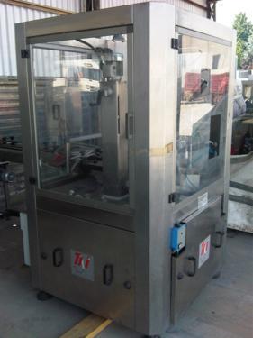 Acquistare Impianto di riempimento e tappatura toscana automazioni mod Garda 470-16 s4/tl completa di accessori