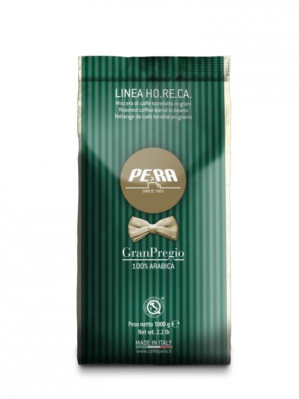 Compro Caffe Pera in grani- Miscela Gran Pregio 100% arabica