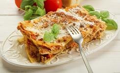 Compro Pasta italiana, Lasagne alla bolognese
