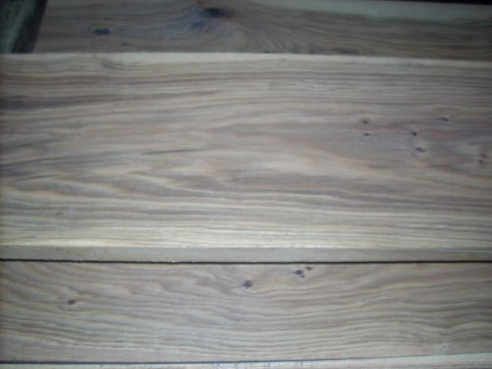 Tavole in legno di rovere