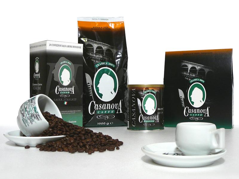 Compro Casanova Caffè