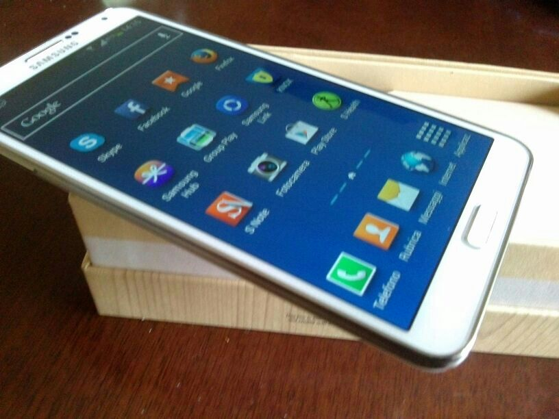 Compro Samsung N9005 Galaxy Note 3