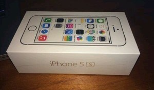 Compro IPhone 5S 16GB Europa