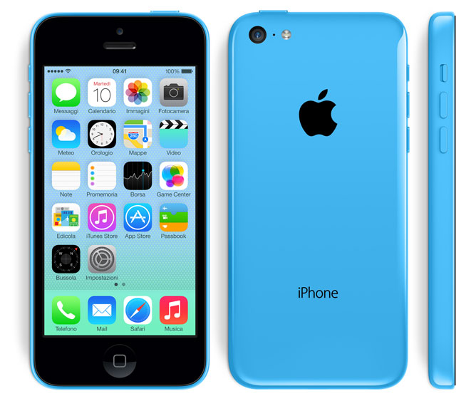 Compro Iphone 5c 16gb Europa